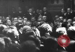 Image of press conference Germany, 1933, second 7 stock footage video 65675047291