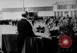 Image of Von Hindenburg Germany, 1933, second 11 stock footage video 65675047293