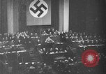 Image of Adolf Hitler Germany, 1933, second 8 stock footage video 65675047294