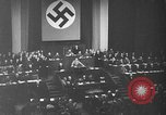 Image of Adolf Hitler Germany, 1933, second 9 stock footage video 65675047294