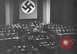 Image of Adolf Hitler Germany, 1933, second 10 stock footage video 65675047294