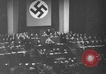 Image of Adolf Hitler Germany, 1933, second 11 stock footage video 65675047294