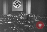 Image of Adolf Hitler Germany, 1933, second 12 stock footage video 65675047294