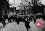 Image of reoccupation of Rhineland Germany, 1936, second 12 stock footage video 65675047315