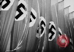 Image of Eighth Party Congress Nuremberg Germany, 1936, second 7 stock footage video 65675047320