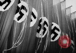 Image of Eighth Party Congress Nuremberg Germany, 1936, second 8 stock footage video 65675047320