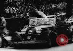 Image of military parade Germany, 1937, second 12 stock footage video 65675047321