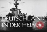 Image of German sailors Germany, 1937, second 11 stock footage video 65675047322