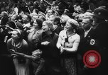Image of Adolf Hitler Germany, 1937, second 7 stock footage video 65675047324