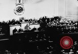 Image of Adolf Hitler Germany, 1938, second 9 stock footage video 65675047330