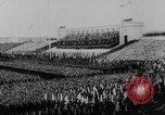 Image of Tenth Party Congress Germany, 1938, second 7 stock footage video 65675047332