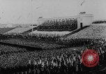 Image of Tenth Party Congress Germany, 1938, second 8 stock footage video 65675047332