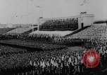 Image of Tenth Party Congress Germany, 1938, second 11 stock footage video 65675047332