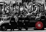Image of Adolf Hitler Germany, 1934, second 9 stock footage video 65675047334