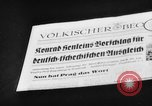 Image of Adolf Hitler Berlin Germany, 1938, second 6 stock footage video 65675047335