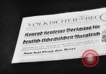 Image of Adolf Hitler Berlin Germany, 1938, second 7 stock footage video 65675047335