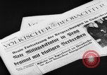 Image of Adolf Hitler Berlin Germany, 1938, second 8 stock footage video 65675047335