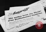 Image of Adolf Hitler Berlin Germany, 1938, second 12 stock footage video 65675047335