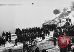 Image of Adolf Hitler Memel Lithuania, 1939, second 8 stock footage video 65675047342