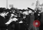 Image of Adolf Hitler Memel Lithuania, 1939, second 11 stock footage video 65675047342