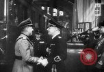 Image of European Axis Pact Germany, 1939, second 9 stock footage video 65675047344