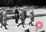 Image of French -German Armistice 1940 Compiegne Compiegne France, 1940, second 10 stock footage video 65675047351