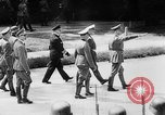 Image of French -German Armistice 1940 Compiegne Compiegne France, 1940, second 11 stock footage video 65675047351