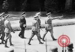 Image of French -German Armistice 1940 Compiegne Compiegne France, 1940, second 12 stock footage video 65675047351