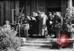 Image of Heinrich Himmler Minsk Belarus Soviet Union, 1941, second 10 stock footage video 65675047359