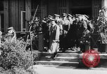 Image of Heinrich Himmler Minsk Belarus Soviet Union, 1941, second 11 stock footage video 65675047359