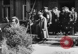 Image of Heinrich Himmler Minsk Belarus Soviet Union, 1941, second 12 stock footage video 65675047359
