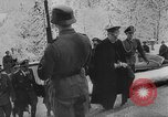 Image of Axis plans Berchtesgaden Germany, 1942, second 8 stock footage video 65675047362