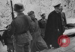 Image of Axis plans Berchtesgaden Germany, 1942, second 9 stock footage video 65675047362