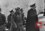 Image of Axis plans Berchtesgaden Germany, 1942, second 10 stock footage video 65675047362