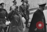 Image of Axis plans Berchtesgaden Germany, 1942, second 11 stock footage video 65675047362