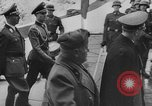 Image of Axis plans Berchtesgaden Germany, 1942, second 12 stock footage video 65675047362
