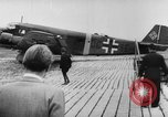 Image of Benito Mussolini Germany, 1943, second 10 stock footage video 65675047365