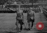 Image of Major Remer Germany, 1944, second 10 stock footage video 65675047369