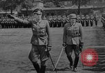 Image of Major Remer Germany, 1944, second 11 stock footage video 65675047369