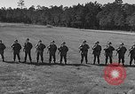 Image of Rifle Squad troops United States USA, 1961, second 11 stock footage video 65675047371