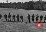Image of Rifle Squad troops United States USA, 1961, second 12 stock footage video 65675047371