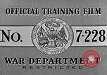Image of The Rifle Platoon United States USA, 1942, second 3 stock footage video 65675047380
