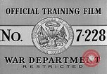 Image of The Rifle Platoon United States USA, 1942, second 5 stock footage video 65675047380