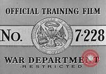 Image of The Rifle Platoon United States USA, 1942, second 8 stock footage video 65675047380