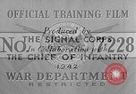Image of The Rifle Platoon United States USA, 1942, second 9 stock footage video 65675047380