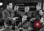 Image of the Rifle Platoon United States USA, 1942, second 4 stock footage video 65675047384