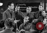 Image of the Rifle Platoon United States USA, 1942, second 5 stock footage video 65675047384