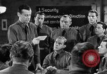 Image of the Rifle Platoon United States USA, 1942, second 6 stock footage video 65675047384