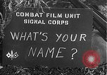 Image of infantry men European Theater, 1944, second 4 stock footage video 65675047390