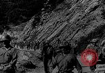 Image of infantry men European Theater, 1944, second 10 stock footage video 65675047390